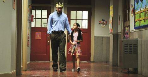 Слово учителя: Каждому ребенку нужен чемпион