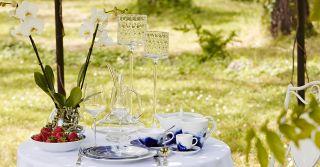 Переезд на свежий воздух: Советы по оформлению террас и сервировке в саду