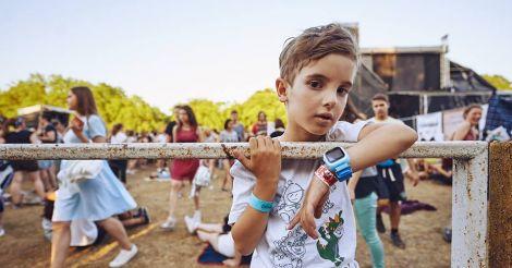 Куди піти разом із дітьми в Києві 28 - 30 червня