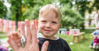 Куда пойти с детьми в Киеве 21 и 22 июля