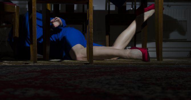 """Энни Сейфуллах: """"Порноместь отобрала у меня работу и доброе имя"""""""