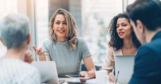 Small Business: 5 простых шагов, которые улучшат эффективность компании