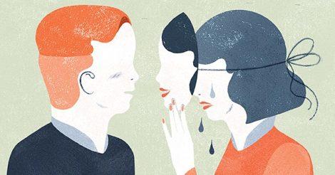 Выясняя отношения: Как исправить тип своей привязанности