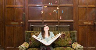 Фантастичні книжки: 10 переможців премії Hugo
