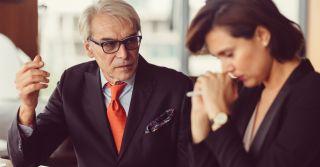 Toxic: 6 опасных для карьеры коллег