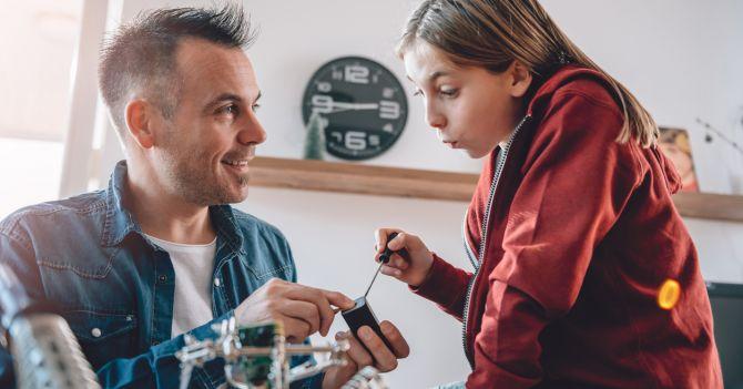 Choice of profession: 6 рекомендаций родителям и школьникам