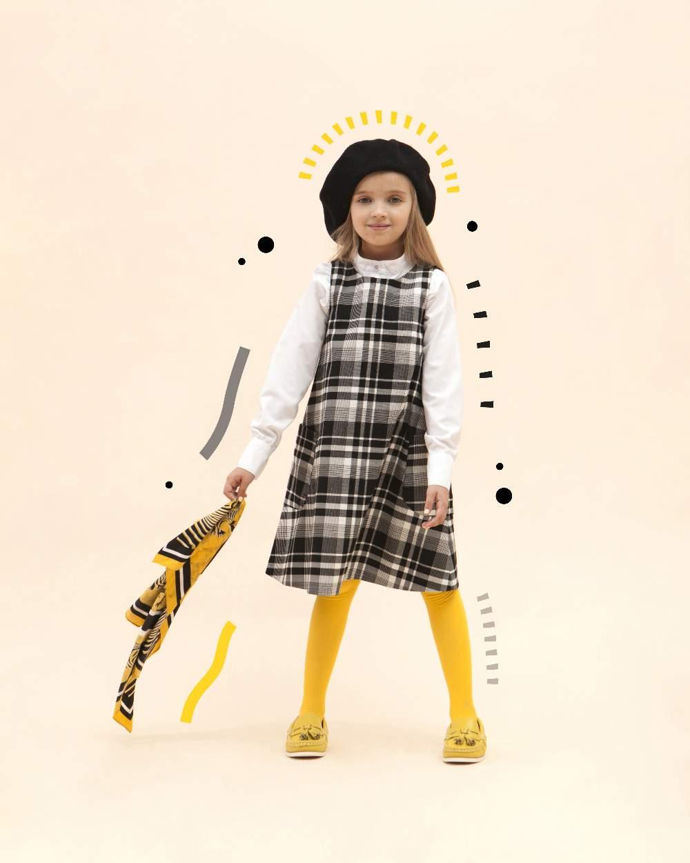 dd62edb6d2a514 Це бренд дитячого одягу, який за основу пошиття одягу взяв палітру з семи  яскравих кольорів, натуральні тканини і фурнітуру від світових виробників.