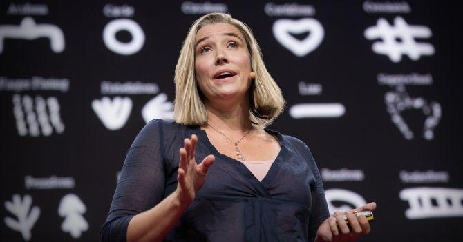TED Women: 10 науковиць, виступи яких варто послухати просто зараз