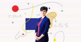 Юлія Безвершенко: «Проблемою української науки є відсутність її правильного та послідовного маркетингу»