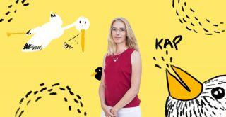 12 порад школярам, які мріють стати зоологами