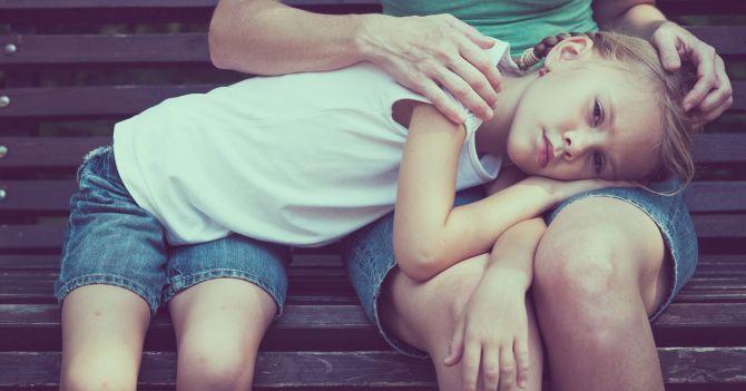 Заради дітей: Чому не варто лишатися у шлюбі, якщо стосунки зіпсовано