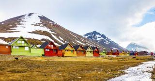 Шпицберген: Путешествие на Север с Анной Петраускене