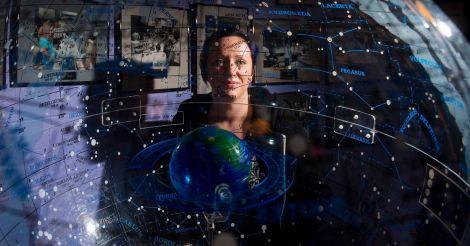 """Александра Иванова: """"Женщинам строить карьеру в науке зачастую мешают собственные предрассудки"""""""