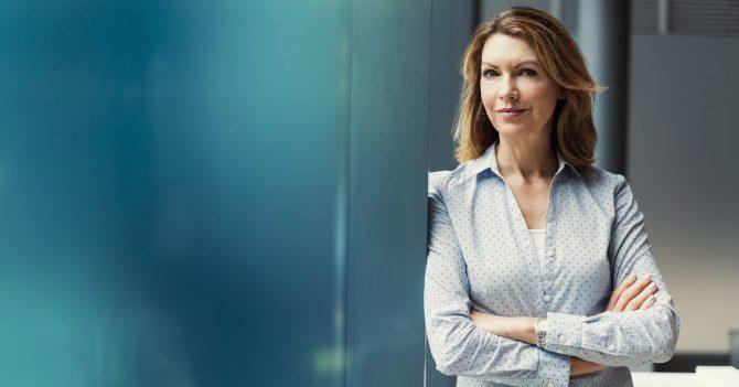 Как женщины в цифровом мире усиливают конкурентоспособность бизнеса