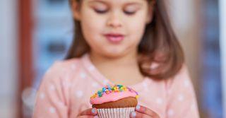 Sweet heart: Как говорить с детьми о лишнем весе
