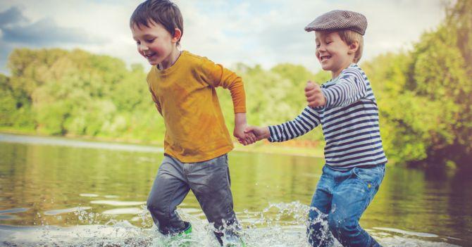 Мифические существа: 4 дремучих стереотипа о мальчиках