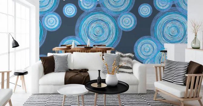Интерьерные тренды осень-зима 2018/19: Как быстро преобразить квартиру