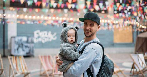 Куда пойти с детьми в Киеве 1 и 2 сентября