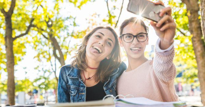 Пубертатний період: Як школа може підтримати тих, хто втрачає бажання вчитися
