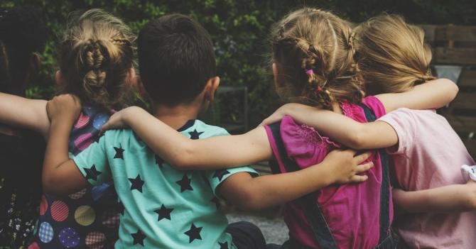 """WoMo-находка: Онлайн-проект """"Околошкольное ребенковедение"""""""