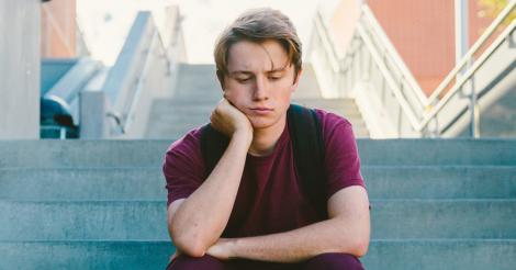 Зона боевых действий: Как справляться с мальчиком-подростком