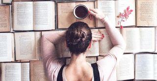 """""""Нетрадиційні"""" книжкові вподобання: 7 гарних варіантів для обраних"""