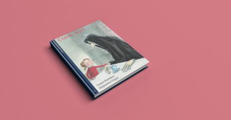 WoMo-книга: Серце, плач