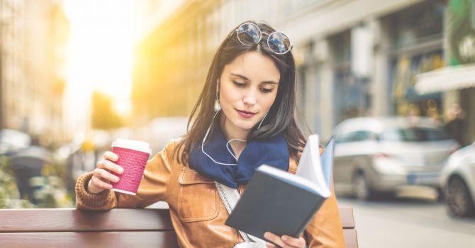 7 книжок, які треба прочитати цієї осені