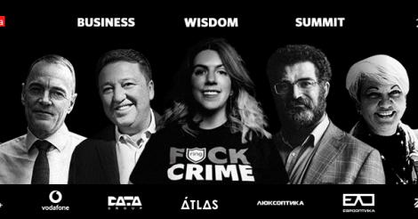 Business Wisdom Summit 2018