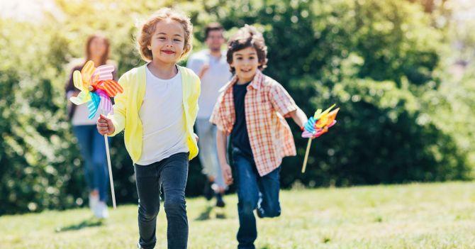 Move on: Как физическая активность влияет на успеваемость детей