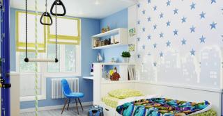 Спорт, учеба, отдых: Как выбрать качественную детскую мебель