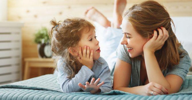 Сильный не кричит: Как не повышать голос на детей