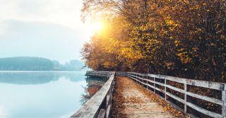 Подорожі Україною: 5 місць, де варто провести осінні вихідні