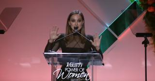 Натали Портман: «Давайте не будем врать, что женщины бросают карьеру ради детей!»
