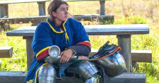 Політ валькірій: Три жінки про те, навіщо вони займаються середньовічним боєм