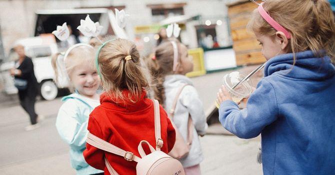 Куда пойти с детьми в Киеве 13 и 14 октября