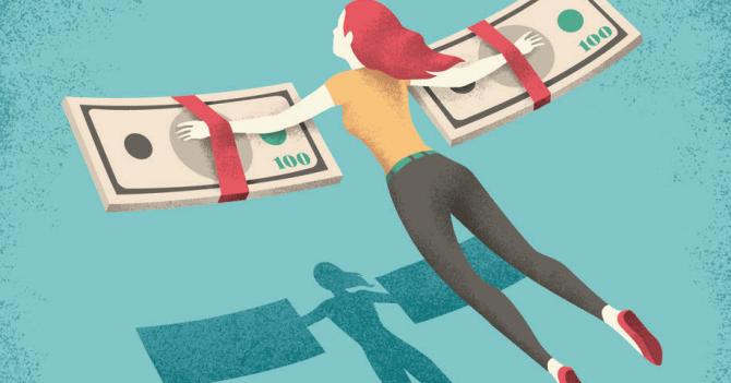 Money Rules: 4 принципа правильного финансового поведения