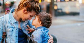 Здоровое родительство: 10 основных принципов и несколько советов
