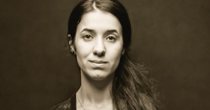 Выжившая: История нобелевской лауреатки Нади Мурад