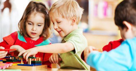 Logic play: 5 настільних ігор для дітей