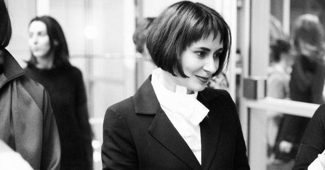 Из фармбизнеса - в fashion: Юлия Перекрестова о том, как создать модный бренд с нуля