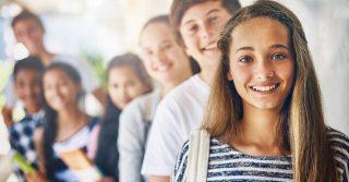 Креатив. Эмпатия. Ответственность: Как воспитать лидерство в подростках