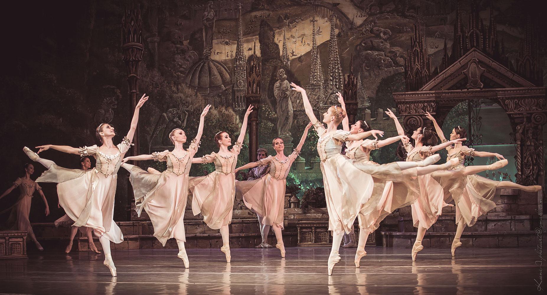 Картинки раймонда балет петипа