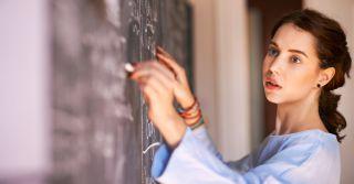 Наші традиції: Нова школа і старий День вчителя