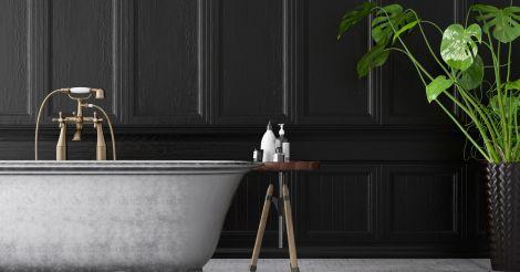 10 ошибок при оформлении ванной комнаты