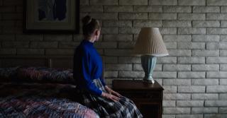 Вопреки: Как клиническая депрессия изменила мою жизнь к лучшему