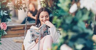 Guilty Pleasure: 7 книжок про майже безневинні задоволення