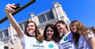 Technovation Challenge: Як потрапити на конкурс з ІТ-підприємництва для дівчат
