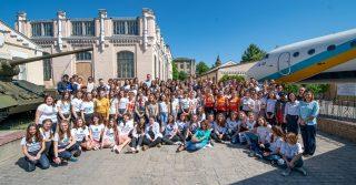 Дівчата можуть все: старт Technovation Challenge 3.0 в Україні