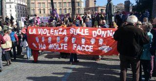 Наступ на права матерів та дітей в Італії: Протести у Римі проти законопроекту Піллона